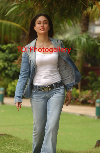 БЕБО - Карина Капур / Kareena Kapoor - Страница 16 1464499842636827