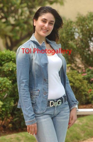 БЕБО - Карина Капур / Kareena Kapoor - Страница 16 14644998453776655