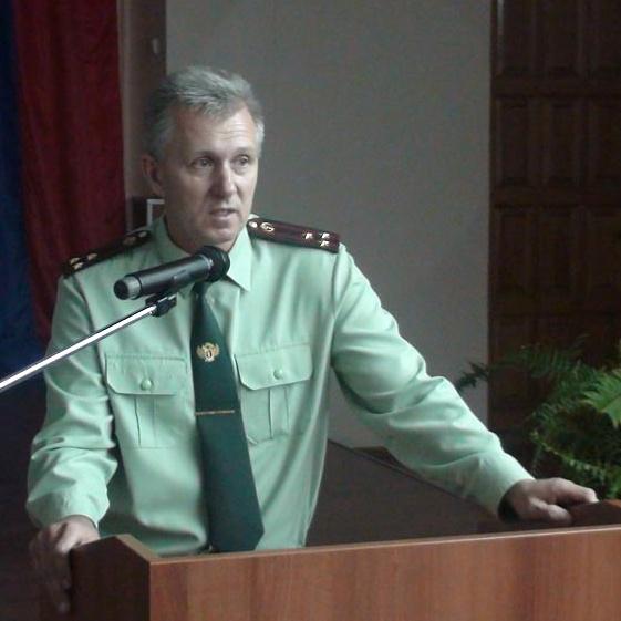 Скопинский СПРУТ. Две стороны жизни полковника Алексашева. 14656474642549656