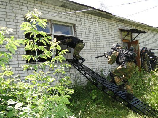 Скопинский СПРУТ. Две стороны жизни полковника Алексашева. 146564781832131244