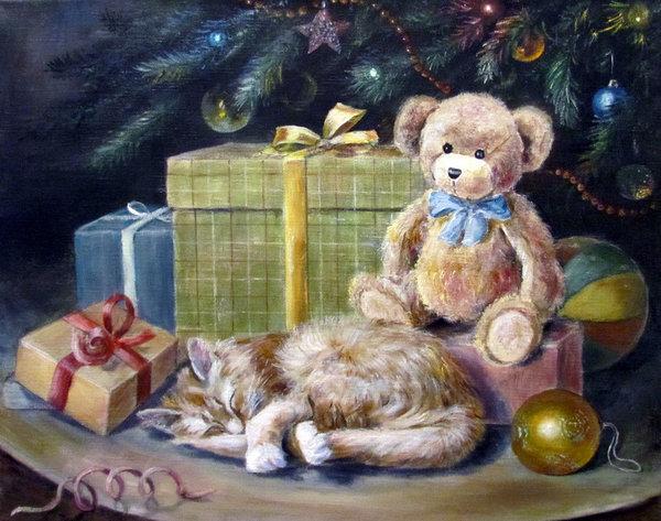 Подарок на Новый Год !!! 151281075337737154