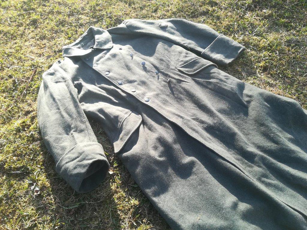 Комплект формы солдата ВЕРМАХТА  152484210507317248