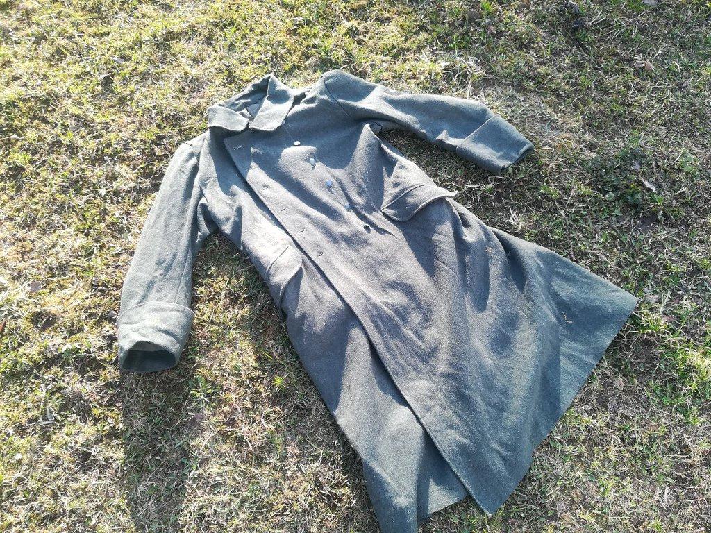 Комплект формы солдата ВЕРМАХТА  15248421237305160