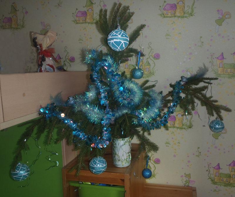 Новогоднее настроение! - Страница 2 154610606342606422