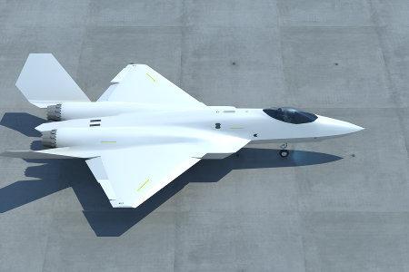 Franco-German Dassault/Airbus Next Generation Fighter 156128647609972123