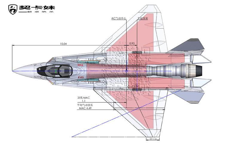 """Sukhoi LTS """"Checkmate"""" #2 162772116064604567"""