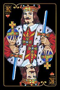 Король Черви 163397650540846976