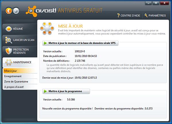 مكافح الفيروسات الشهير AVAST v6.0.1289 باخر نسخة وتفعيل لغاية2038 Avast-5-12