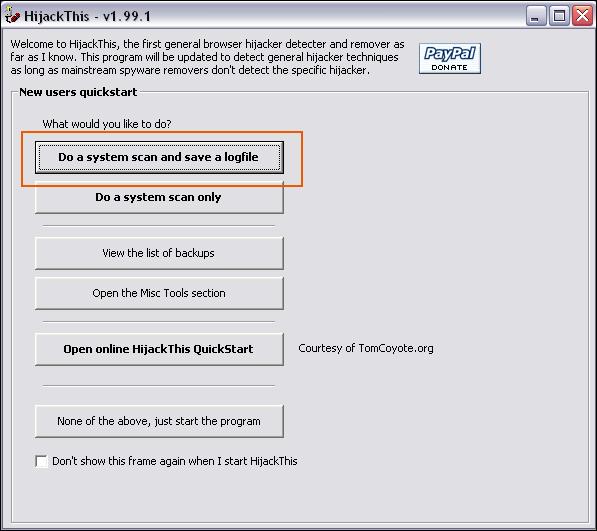 Le topic de l'entraide informatique Hijackthis-2