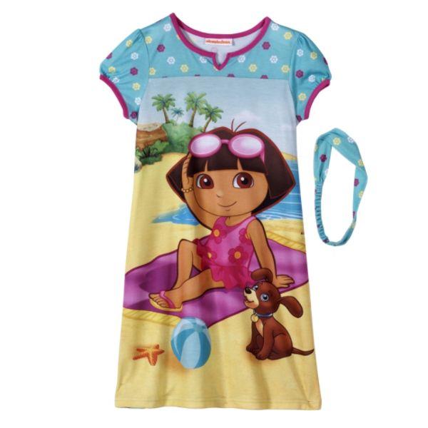 أناقة الأطفال من Dora 1c8ede815154e6d63485e1e29d227dda