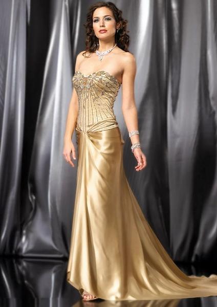 أجمل صور الفساتين السهرات 2d1489d9a4440e43a4f4a2dd98fcbb8c