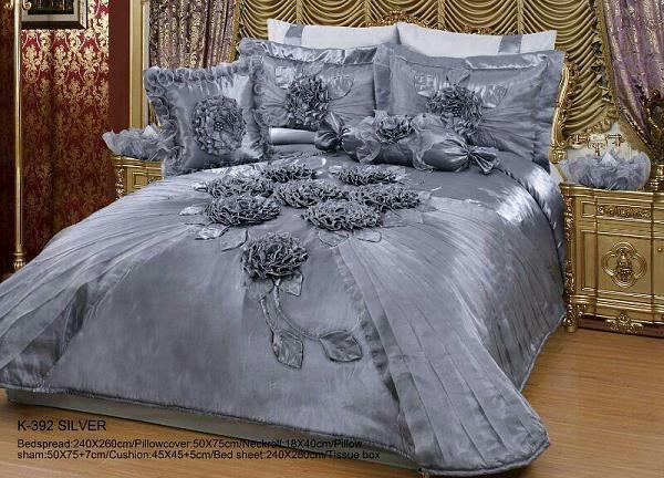 مفارش سرير جديدة  4b2c27352a3c342effa008f3a0d067fd