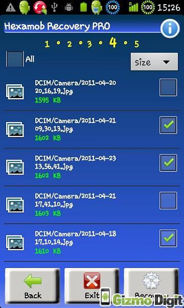 برنامج hexamob recovery المعرب لاستعادة الملفات المحذوفة لاندرويد 4d59df0c8cf7144731ed6fdd6b3520df