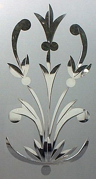 الزجاج المحفور: جمالية فريدة في اركان المنزل 735f792852201200b0deb78e16e73ad6