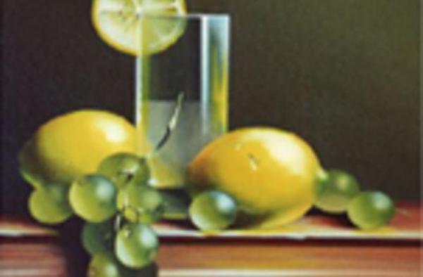 الليمون وزيت السمك .. لعلاج الربو  91fa63ac590a1a5b1e363c5e283423b4