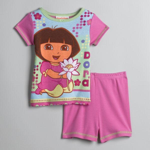 أناقة الأطفال من Dora 9cb52244176f8e340da037c13f349319