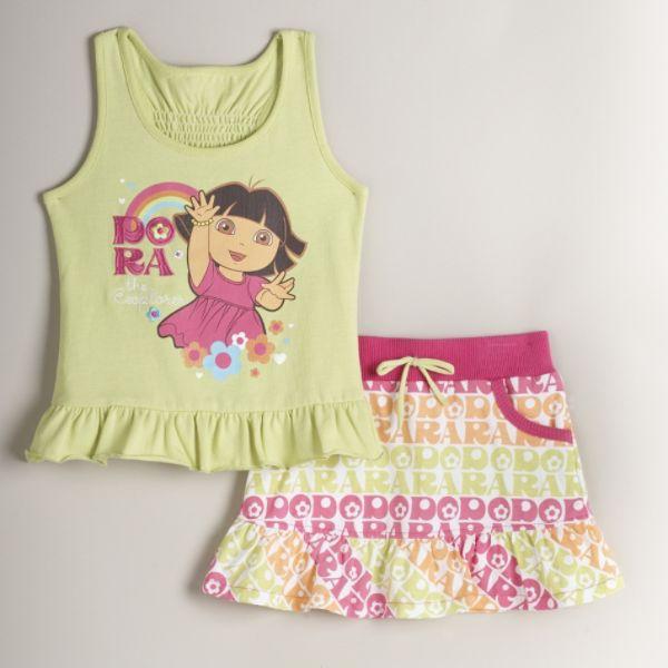 أناقة الأطفال من Dora C8619962da82f661f215f667c7a645f6