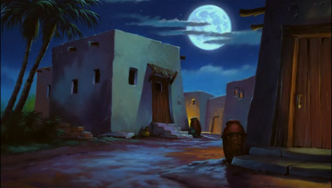 فلم رسوم ولا اروع لقصة محمد عليه الصلاة والسلام E955290d011921dbd77dee45e168b929