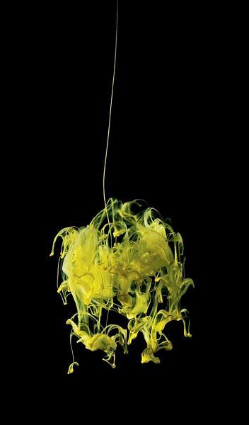 فن الرسـ'ـم بالحبر تحت الماء E9a7cda38afff61630fb9dd13c1bfc11