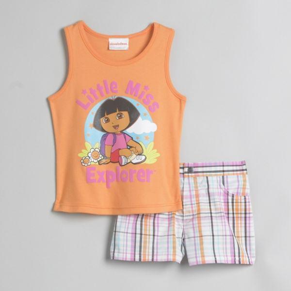 أناقة الأطفال من Dora Fe8b59f2cda8cb3f511dd213a6869f5e