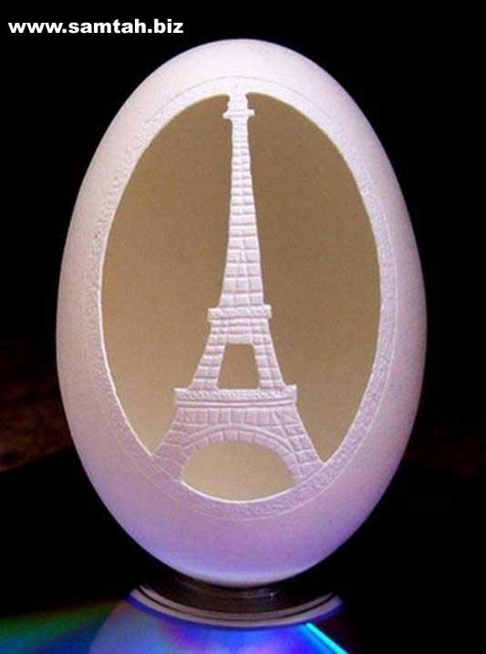 فن النقش على البيض 228472_11227224907