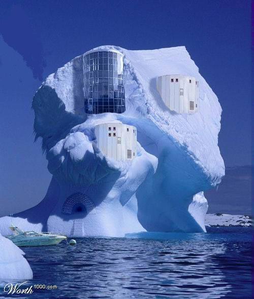 منازل غريبة جدااا.......وكمان بتخوووف 178380_21197814273