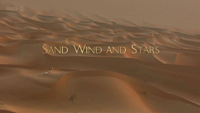 BBC - Wild Arabia (2013) Alexander Siddig Wildarabia01