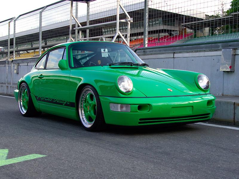 tuning Porsche - Page 2 AP_Car_design_green_9641245905078