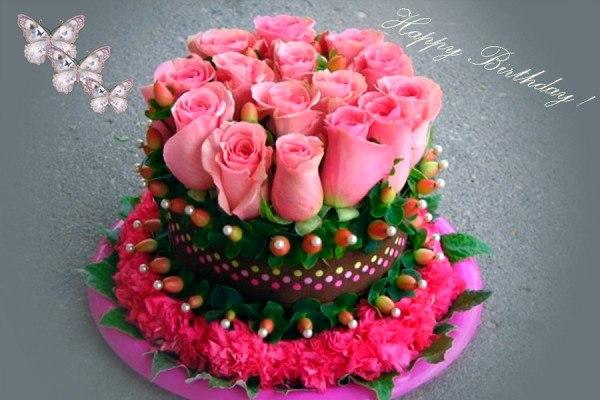 Поздравляем МамсиК с Днем рождения! - Страница 4 137143459d9af6792c2c8081e7d338e9