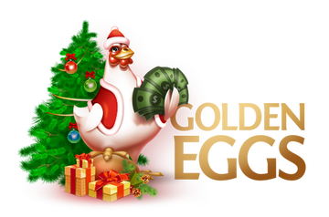 GOLDEN EGGS - gold-eggs.com - Страница 3 T87243