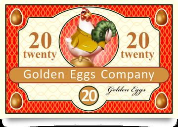 GOLDEN EGGS - gold-eggs.com - Страница 4 T81668