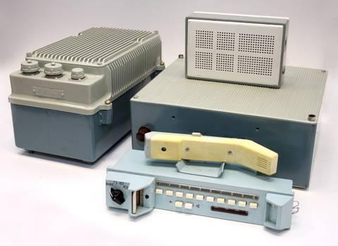 «Алтай-3», «Алтай-3М» - система подвижной радиосвязи T91452