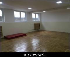 Sala na Vracaru za fitnes, aerobik, yogu, zumbu, karate, dzudo... 1_tmb_49081751_03