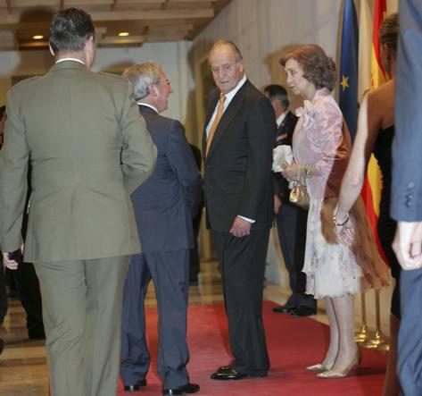 Juan Carlos y Sofía - Página 39 1243717345570