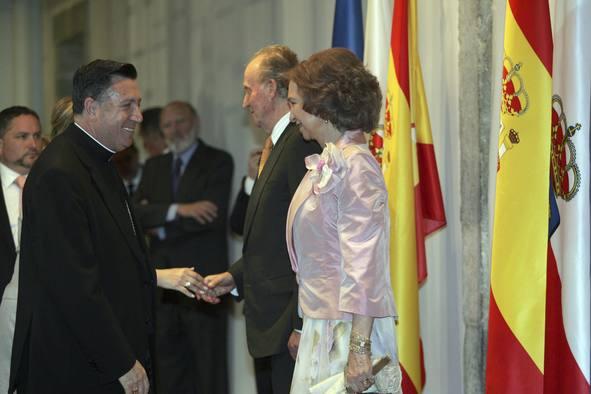 Juan Carlos y Sofía - Página 28 1243717906761