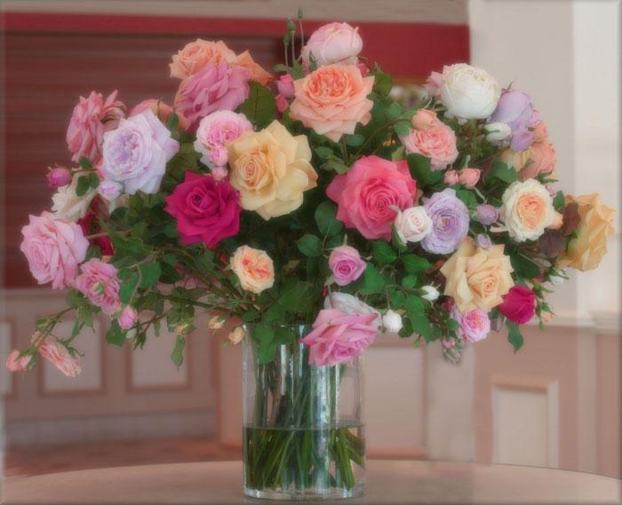 Поздравлялки! 3 Flowers061