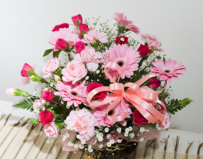Поздравляем  Povalee4ka с Днём рождения! - Страница 4 Flowers180