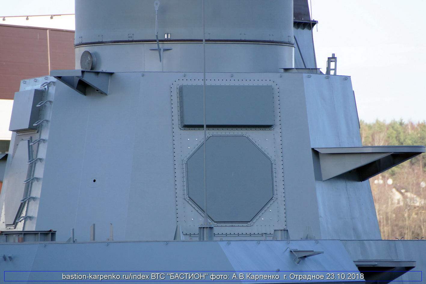 "Project 22800: ""Karakurt"" class missile ship - Page 23 22800_BURY_181023_2_16"