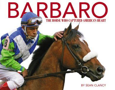Barbaro (sav. žirgynas) Barbaro_4C