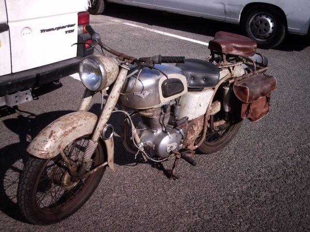 les 60 ans de la motobécane à st Quentin 26.195