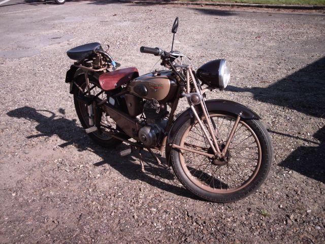 les 60 ans de la motobécane à st Quentin 26.197