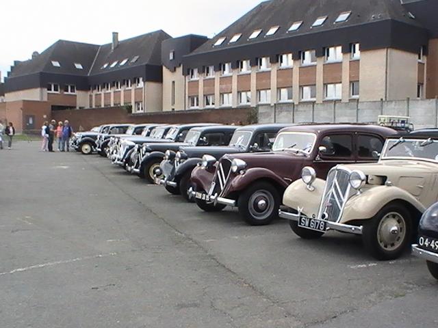 Les 75 ans de la traction avant à Arras 12.108