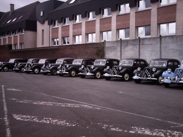 Les 75 ans de la traction avant à Arras 13.64