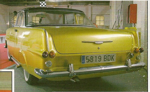 customs OPEL - Page 3 09.2