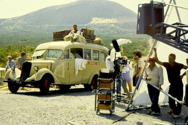 Les citroen au cinéma (et à la télé) - Page 4 06.133