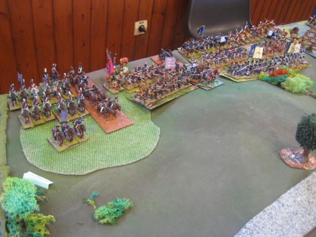 MEGA BASTON NAPO US vs ANGLO HISPANO PORTOS 1815 30.221