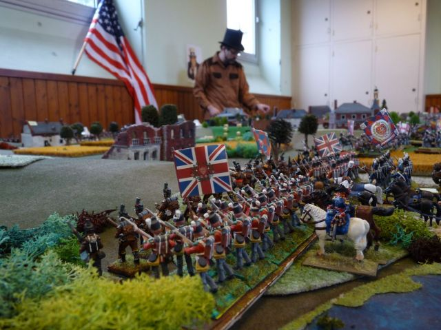 MEGA BASTON NAPO US vs ANGLO HISPANO PORTOS 1815 30.262