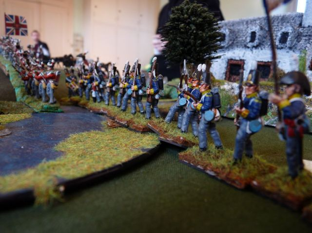 MEGA BASTON NAPO US vs ANGLO HISPANO PORTOS 1815 31.124