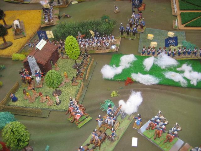 MEGA BASTON NAPO US vs ANGLO HISPANO PORTOS 1815 31.42
