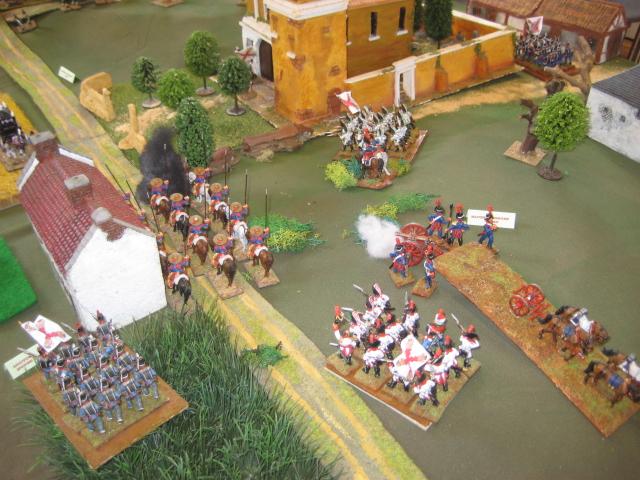 MEGA BASTON NAPO US vs ANGLO HISPANO PORTOS 1815 31.55
